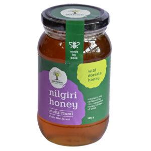 Last Forest Nilgiri Wild Honey 500gms