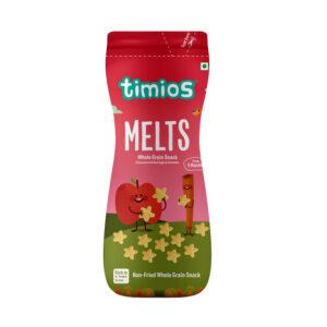 Timios Melts Apple & Cinnamon - 50g