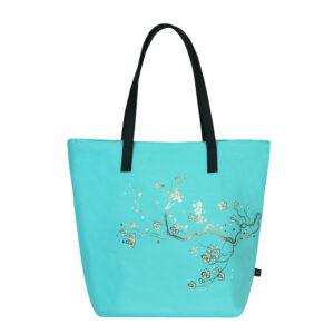 Cherry Blossoms Love (Aqua)