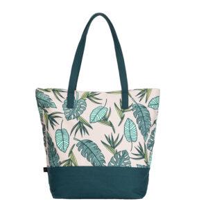 Lush Tropics (Natural)