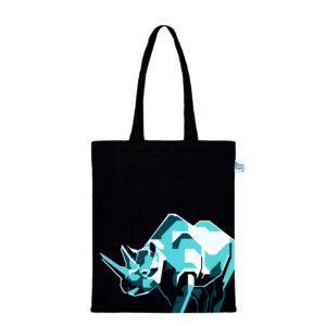 Rhino (Black)