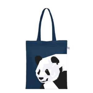 Giant Panda (Navy blue)