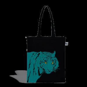 Sumatran Tiger (Black)