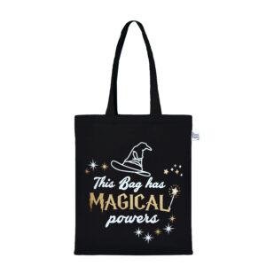 Magical Powers (Black)