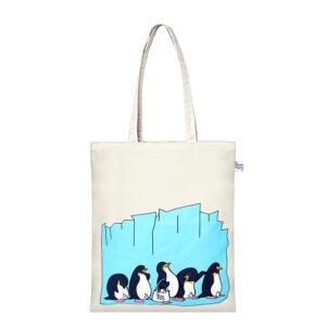 Penguin Love (Natural)