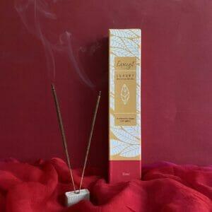 Esscent Rose Incense Sticks by Arpan