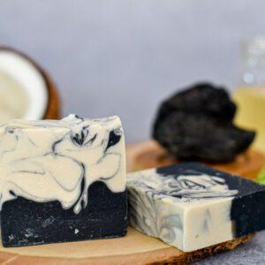 Khadi Essentials Neem, Tulsi & Tea Tree Face Cleanser-With Calendula & Clove Extracts