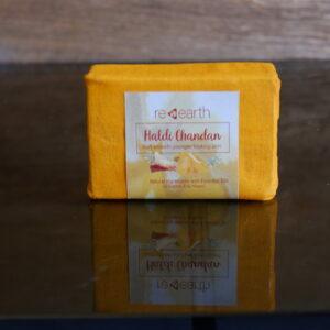Earthy Bathing essentials bathing soaps combo