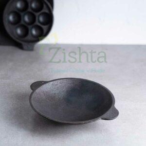 Zishta Cast Iron Appam Pan