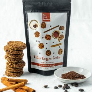 Healthy Oat Seed Cookies
