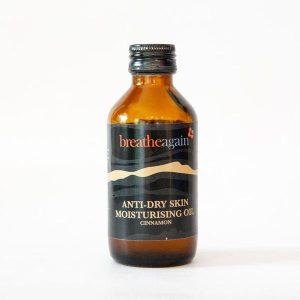 Premium Moisturizing & Energizing Oil (Cinnamon) - Non sticky oil - 100ml