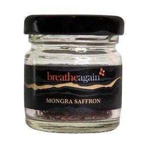 Premium Kashmiri Mongra A Grade Saffron -2gm