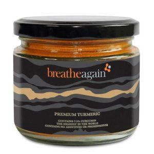 Premium Lakadong Turmeric(7.5% curcumin) -150 Grams