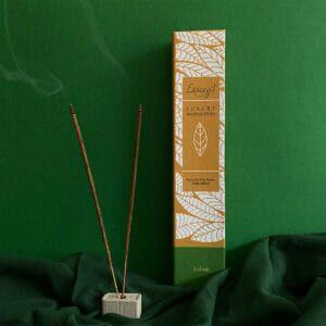 Esscent Loban Incense Sticks by Arpan