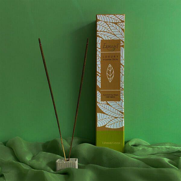 incense sticks, organic