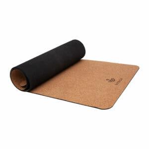 Airy Yoga Mat (with Complimentary Cork Yoga Bag)
