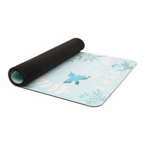 Prithvi Yoga Mat