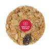 Oats Cranberry Cookies