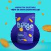 The Healthy Binge- Jowar crispies
