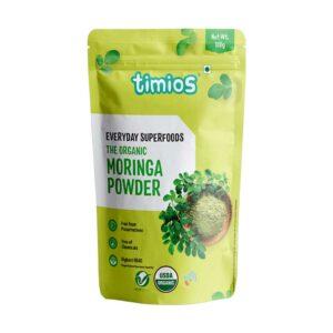 Timios Super Foods Moringa - 100g