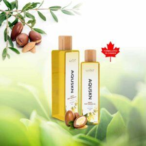 Argan Body Massage Oil - 100ml