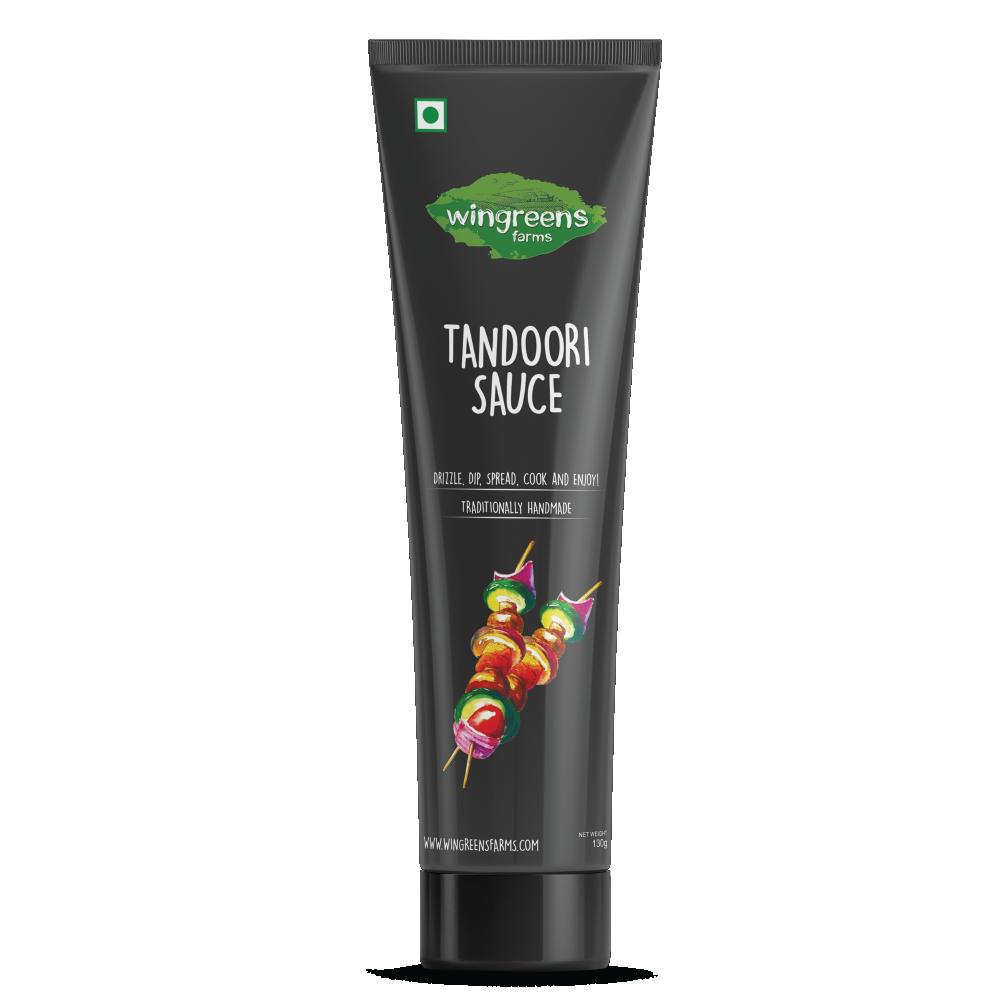 Tandoori Sauce (130g)