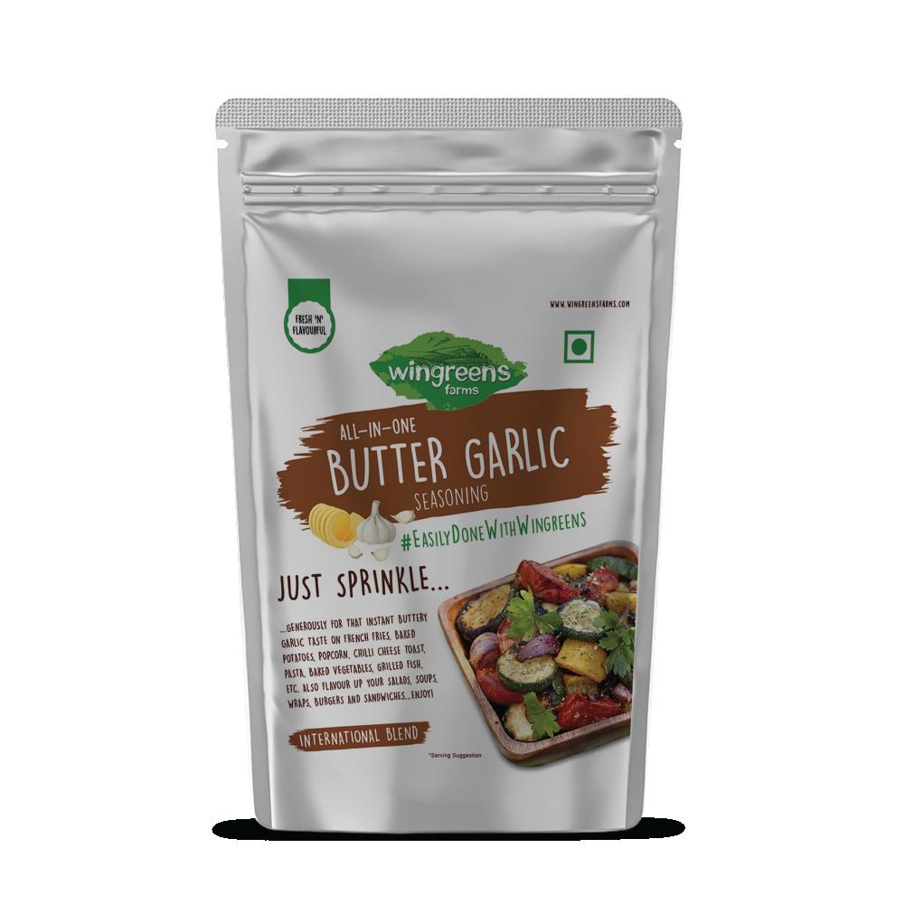 All-in-One Butter Garlic Seasoning (50g)
