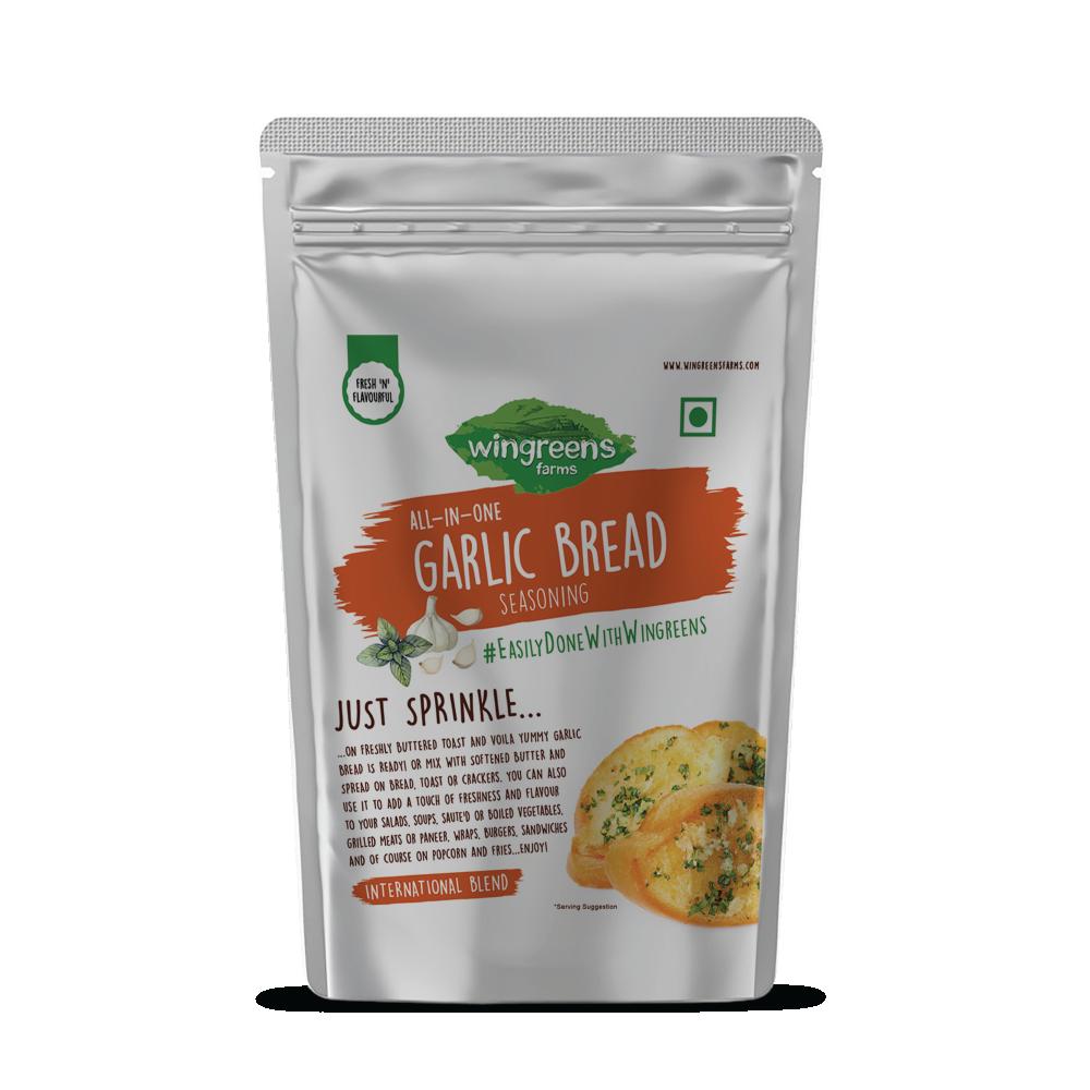 All-in-One Garlic Bread Seasoning (50g)