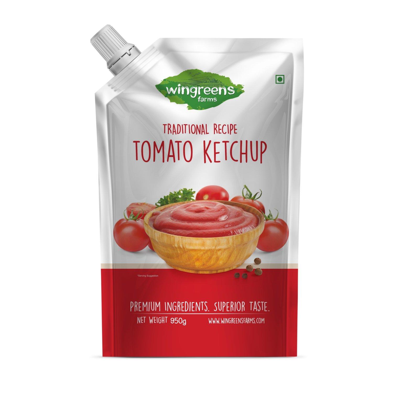 Tomato Ketchup, 950g