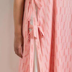 Candy Floss Dress