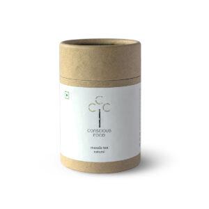 Conscious Food Natural Masala Tea, 50g
