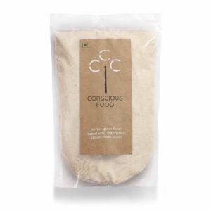Conscious Food Natural Seven Grain Flour, 500g