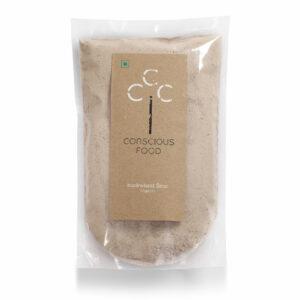 Conscious Food Organic Buckwheat Flour, 500g