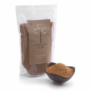 Conscious Food Natural Kodo Millet, 500g