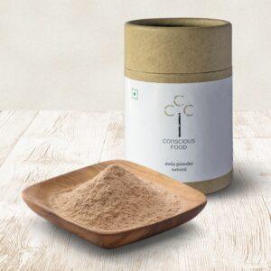 Conscious Food Organic Awla Powder, 100g