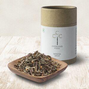 Conscious Food Natural Herbal Elixir Cha, 50g