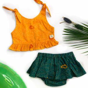 Floater Summer Set for Girls