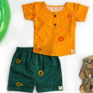 Floater Summer Set for Boys