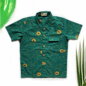 Lagoon Floater Shirt