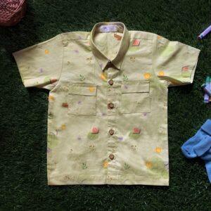 Meadow Shirt