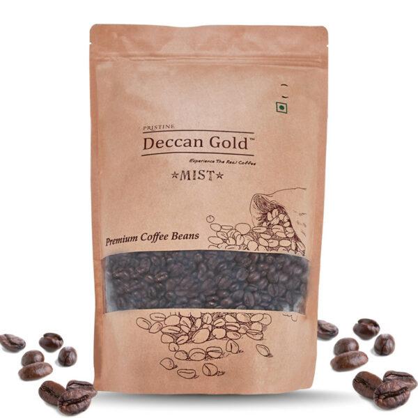 PRISTINE Deccan Gold - Mist[100% A], 1kg Pack of 4