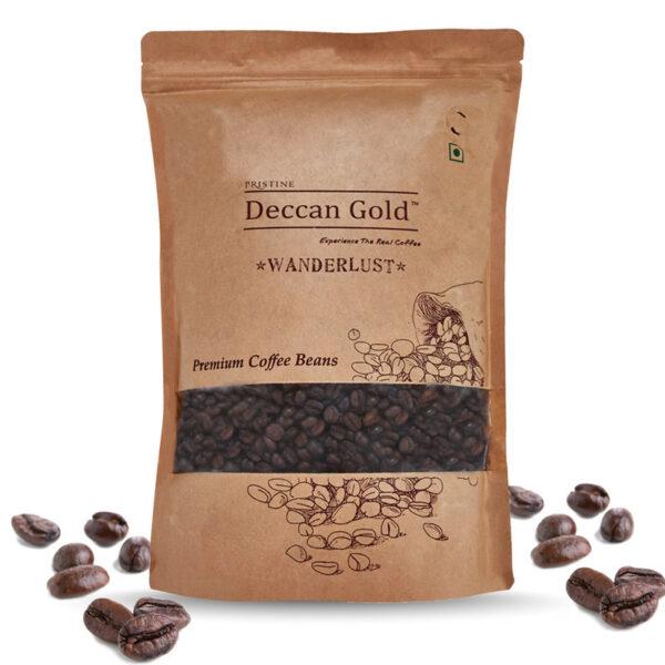 PRISTINE Deccan Gold - Wanderlust[100% R], 1kg Pack of 3