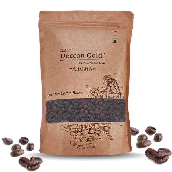 PRISTINE Deccan Gold - Aroma[70% A, 30% R], 1kg Pack of 4