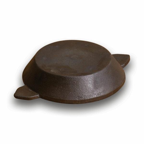 CAST IRON PANIYARAM PAN -FLAT BOTTOM 7 Kuzhi