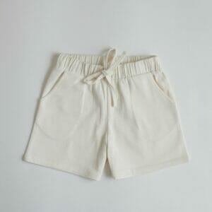 Ross White Shorts