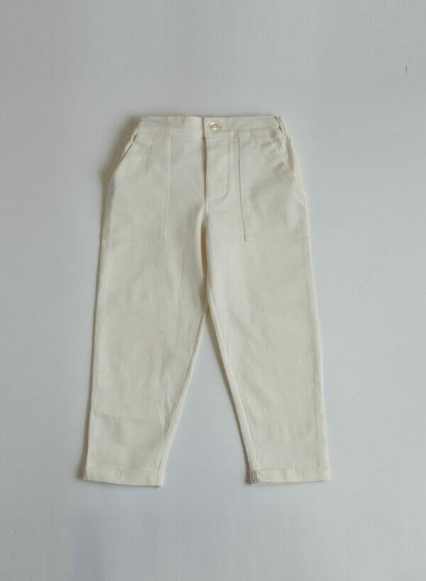 Dave Pocket Pants