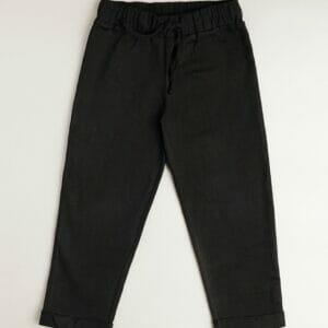 Chris Pants Black