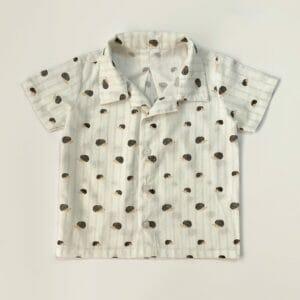 Reese Hedgehog Shirt