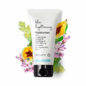 Brillare Skin Lightening Moisturiser For Reducing Pigmentation